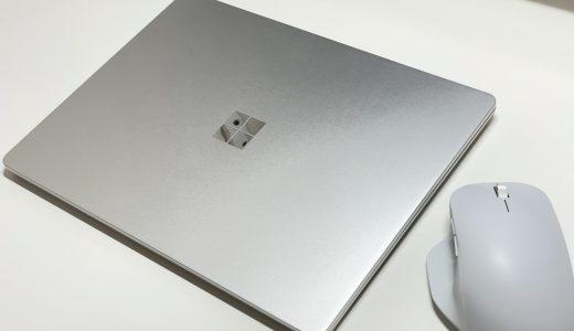 【お手頃PC】Surface Laptop Go 実機レビュー!